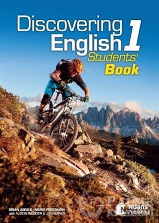 Resim Discovering English 1 (Students' Book)