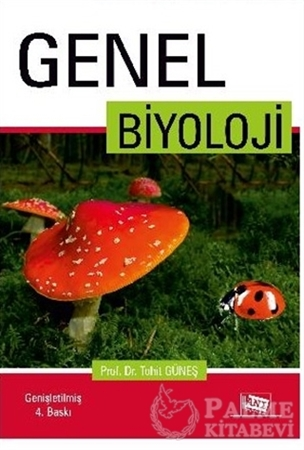 Resim Genel Biyoloji