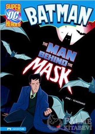 Resim Batman - The Man Behind the Mask