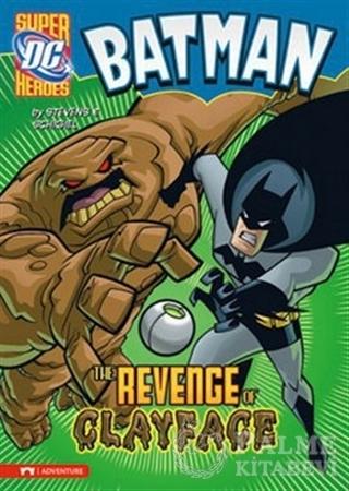 Resim Batman - The Revenge of Clayface
