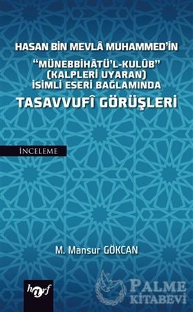 Resim Hasan Bin Mevla Muhammed'in Tasavvufi Görüşleri