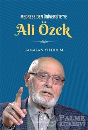 Resim Medrese'den Üniversite'ye Ali Özbek