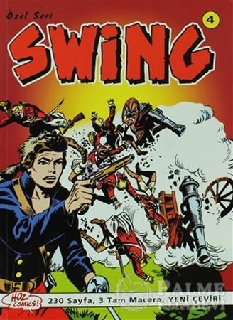Resim Özel Seri Swing 4