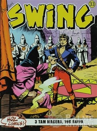 Resim Özel Seri Swing 33
