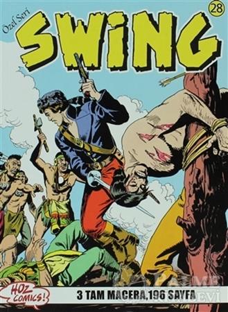 Resim Özel Seri Swing 28