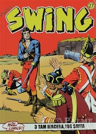 Resim Özel Seri Swing 27
