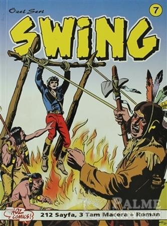 Resim Özel Seri Swing 7