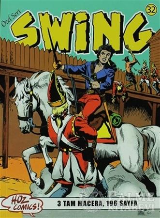 Resim Özel Seri Swing 32