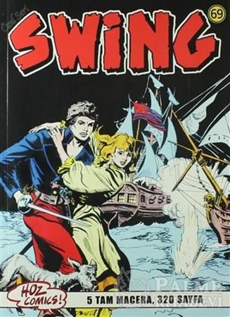 Resim Özel Seri Swing 69 (5 Macera)