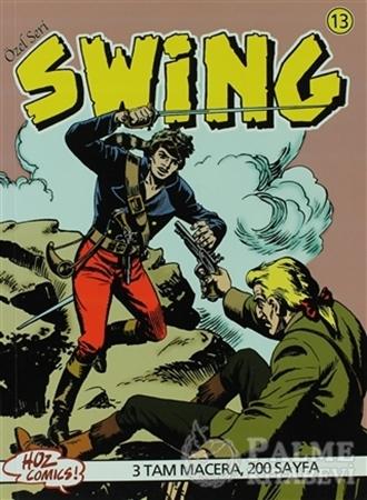 Resim Özel Seri Swing 13