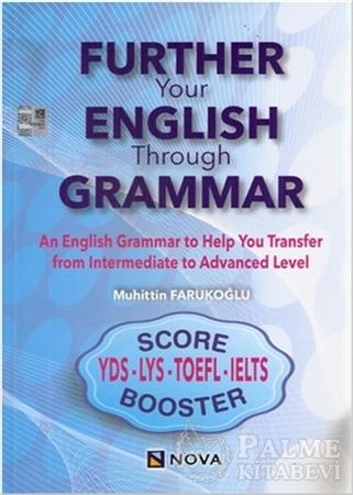 Resim Further Your English Through Grammar