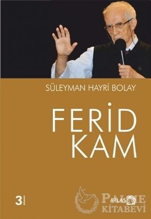 Resim Ferid Kam