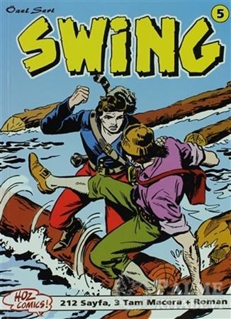 Resim Swing Özel Seri 5