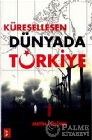 Resim Küreselleşen Dünyada Türkiye