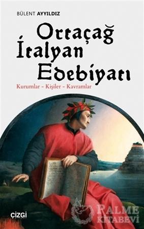 Resim Ortaçağ İtalyan Edebiyatı