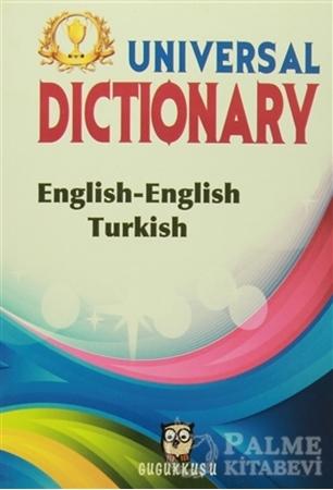 Resim Universal Dictionary