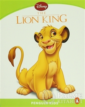Resim Penguin Kids 4: The Lion King