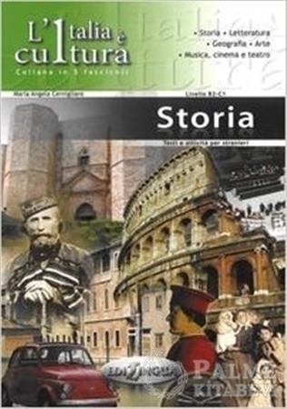 Resim L'Italia e Cultura: Storia