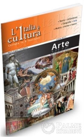 Resim L'Italia e Cultura - Arte (B2-C1)