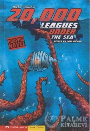 Resim 20.000 Leagues Under The Sea