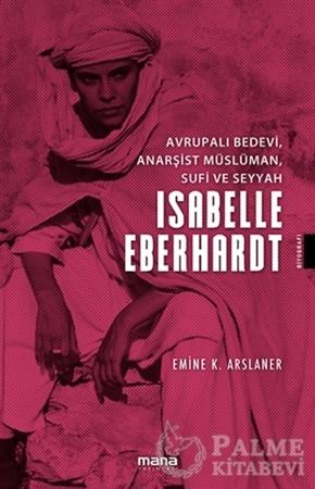 Resim İsabelle Eberhardt