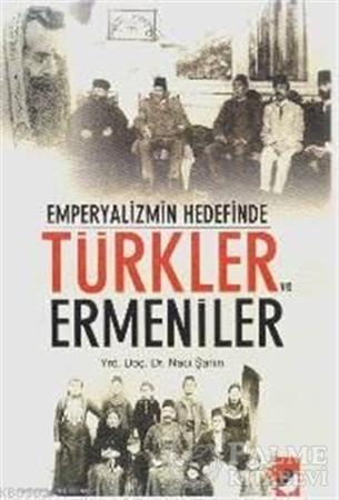 Resim Emperyalizmin Hedefinde Türkler ve Ermeniler