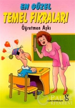 Resim En Güzel Temel Fıkraları Öğretmen Aşkı