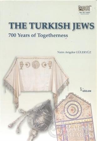 Resim The Turkish Jews