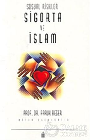 Resim Sosyal Riskler Sigorta ve İslam