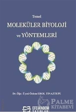 Resim Temel Moleküler Biyoloji ve Yöntemleri