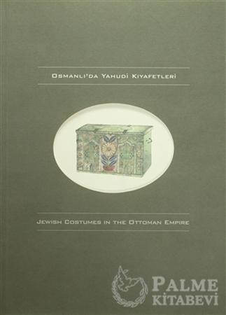 Resim Osmanlı'da Yahudi Kıyafetleri