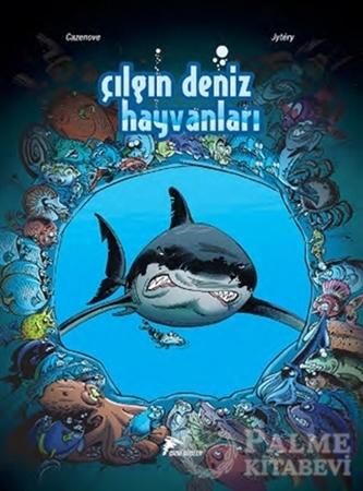 Resim Çılgın Deniz Hayvanları