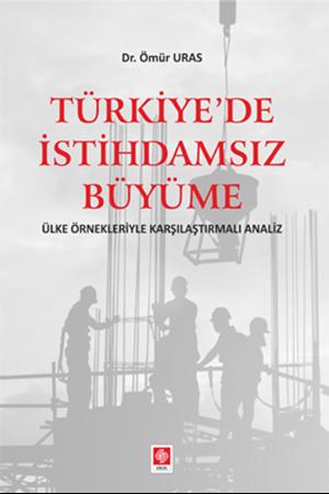 Resim Türkiye'de İstihdamsız Büyüme