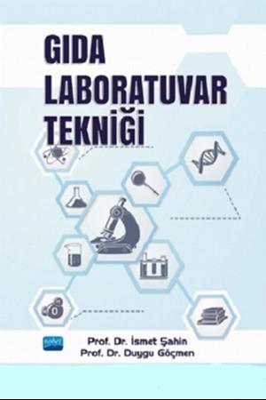 Resim Gıda Laboratuvar Tekniği