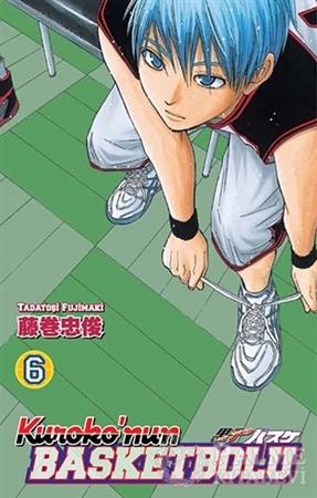 Resim Kuroko'nun Basketbolu 6