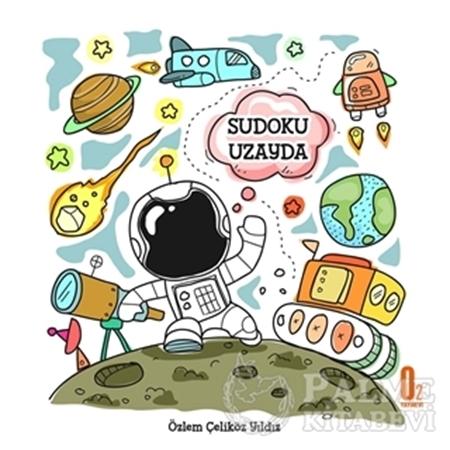 Resim Sudoku Uzayda