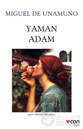Resim Yaman Adam