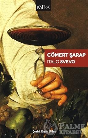 Resim Cömert Şarap