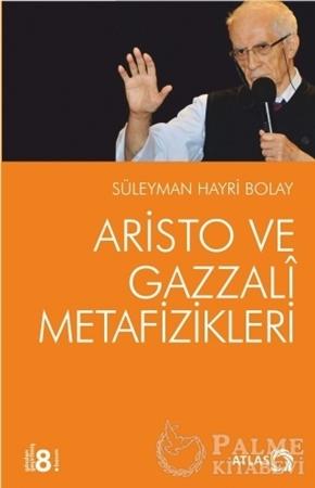 Resim Aristo ve Gazzali Metafizikleri