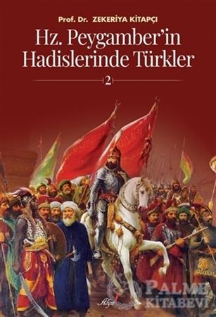 Resim Hz. Peygamber'in Hadislerinde Türkler 2