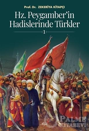 Resim Hz. Peygamber'in Hadislerinde Türkler 1