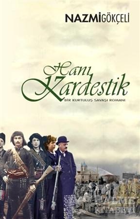 Resim Hani Kardeştik