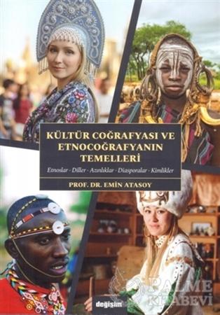 Resim Kültür Coğrafyası ve Etnocoğrafyanın Temelleri