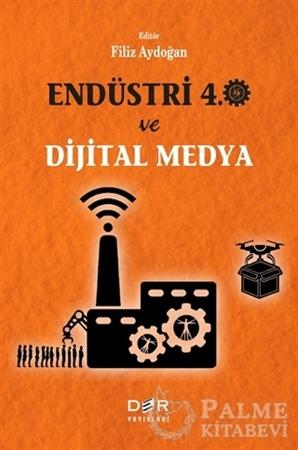 Resim Endüstri 4.0 ve Dijital Medya