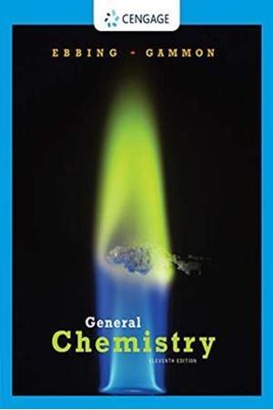 Resim General Chemistry 11e