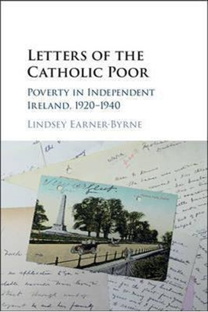 Resim Letters of the Catholic Poor