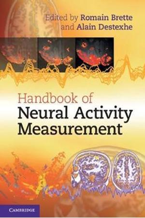 Resim Handbook of Neural Activity Measurement