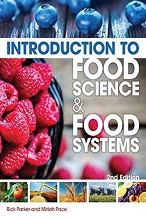 Resim Introduction to Food Science and Food Systems 2e