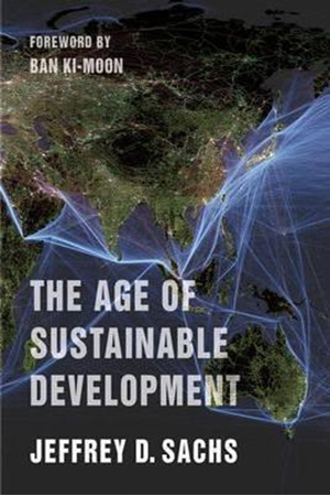 Resim The Age of Sustainable Development