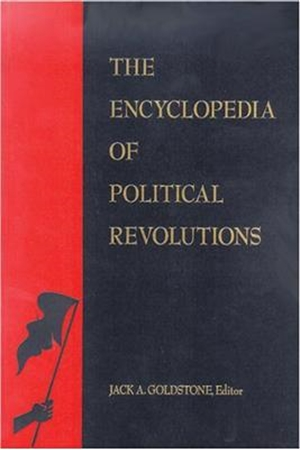 Resim The Encyclopedia of Political Revolutions